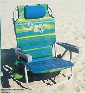 FromUSA 2 Tommy Bahama 2016 Backpack Cooler Chair With