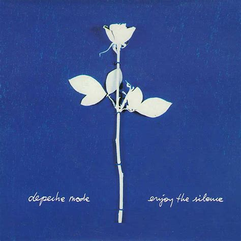 Album Cover Gallery Depeche Mode Single Cover Gallery