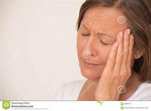 Sad Crying Woman Portrait Stock Photo - Image: 63086711