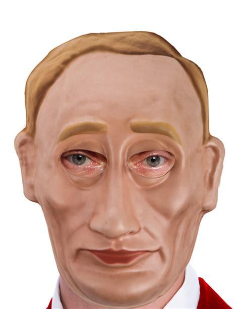 wladimir putin maske maskenund guenstige faschingskostueme