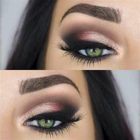 Comment maquiller des yeux marron ? Magazine Avantages