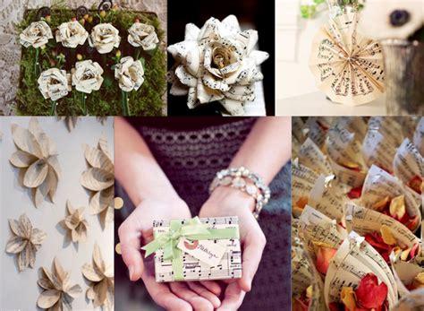 idees de decoration pour  mariage sur le theme de la