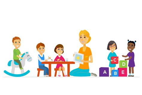 child care worker trainingcomau