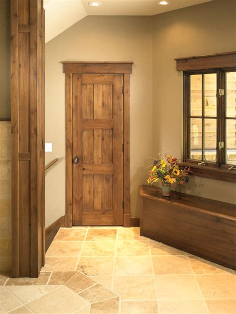 Interior Door Stain Colors by What Color Stain Is Used For The Doors And Trim