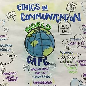 What does ethics in communication mean today? | APEX ...