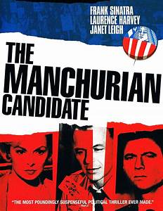 Bunched Undies: The Manchurian Candidate (1962) 1/2