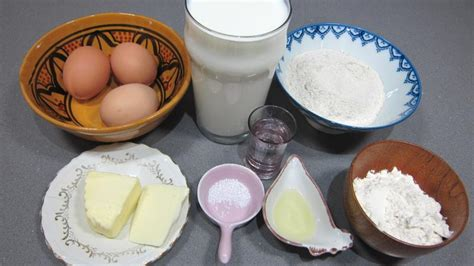 ingredients pate a crepe recette de p 226 te 224 cr 234 pe sarrasin pateacrepe fr