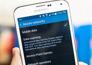 Samsung Galaxy S5 No Network Connection Issue & Other ...