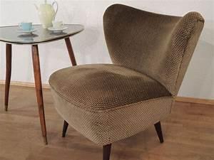 Sessel 60er Design : 50er 60er jahre coktail sessel samt vintage chair by ~ A.2002-acura-tl-radio.info Haus und Dekorationen