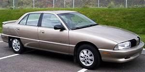 Oldsmobile Achieva 1992
