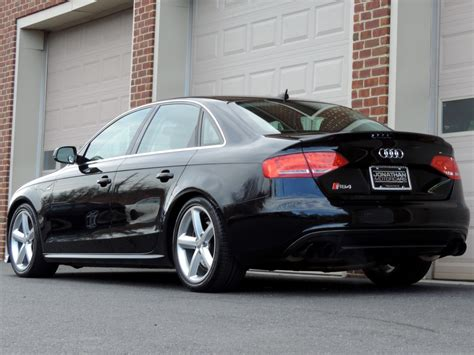 2012 Audi A4 by 2012 Audi A4 2 0t Quattro Premium Plus Stock 10968 For