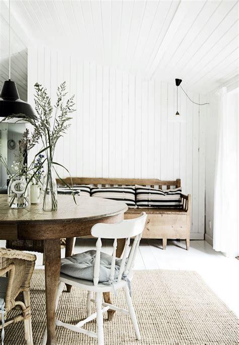 cuisine smidt meuble en bois brut ambiance nature