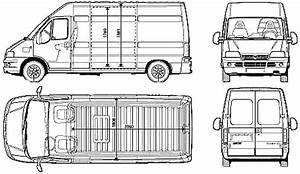 Fiat Ducato Dimensions Exterieures : cardesign ~ Medecine-chirurgie-esthetiques.com Avis de Voitures