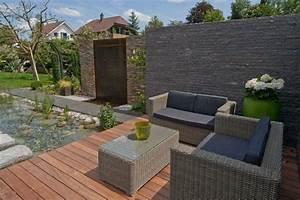 brise vue cloture jardin dootdadoocom idees de With idee amenagement jardin avec piscine 11 brise vue balcon en quelques idees interessantes