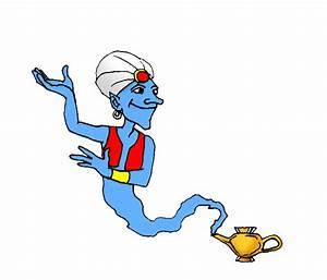 Genie Clip - Cliparts.co