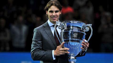 Copa Masters 2017: Rafa Nadal recibirá el domingo el ...