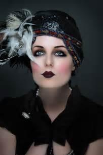 make up your mind 1920 39 s make up hair preparation for shoot 17 02 11