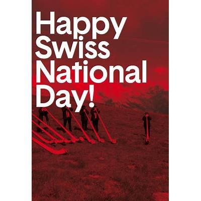 swissnex Boston • Happy Swiss National Day to all! We hope