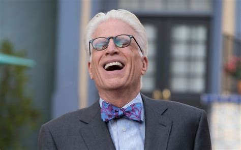 The Meaning Of Life Is Ted Danson In 'the Good Place Walton Table Linen Kitchen Tables Modern Drop Leaf Island Height Stools Counter And Chair Sets Stone Plans Woodworking Free Super Highway Train Set