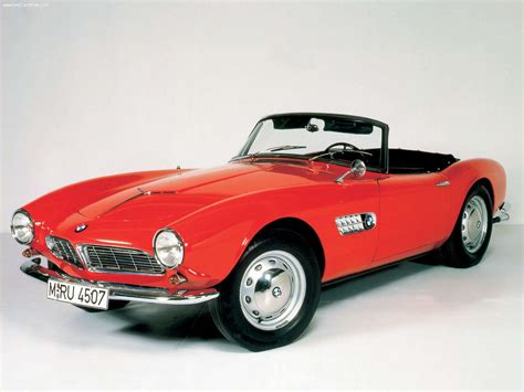 BMW 507 (1955) - picture 11 of 24