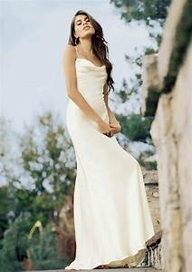 casual wedding dresses for beach wedding pictures 2 With beach informal wedding dresses