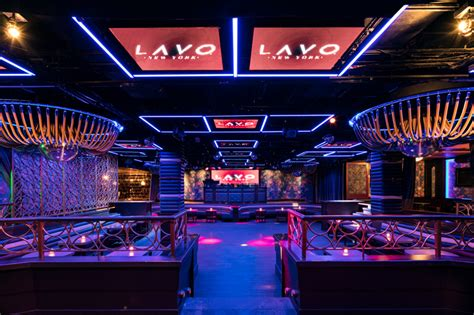 official site  lavo  york italian restaurant