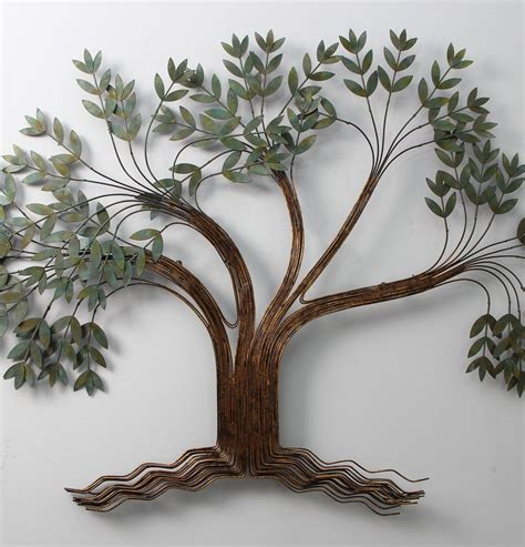 tree wall sculpture decoration for your home interior with stunning tree 2929