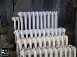 Prix Radiateur Fonte : radiateur en fonte gers ~ Melissatoandfro.com Idées de Décoration