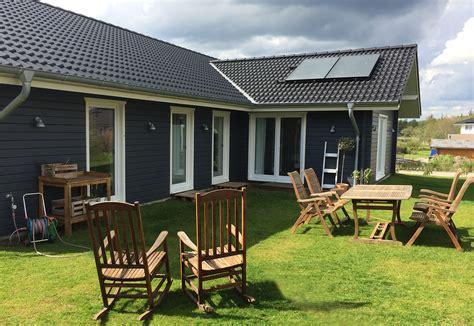 Fjorborg Haus Erfahrungen by Fjorborg Holzh 228 User G 228 Stebuch