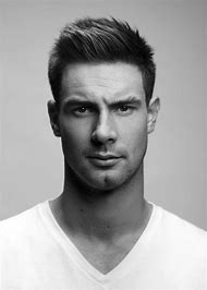 American Crew Hairstyles for Men