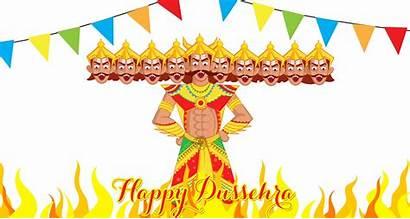 Dussehra Happy Wallpapers Dashami Dasara 3d Vijaya