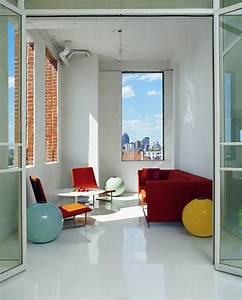 loft apartment decorating ideas glossy floors and With ideas to decorate a loft