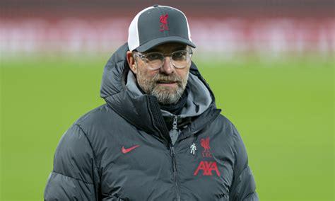 On demand: Jürgen Klopp's pre-Leicester press conference ...