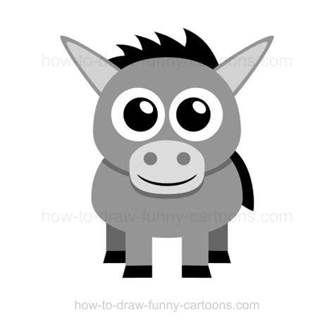 draw  donkey