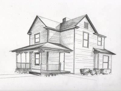 Haus Perspektivisch Zeichnen by Drawing Ii Talbot 9 1 10