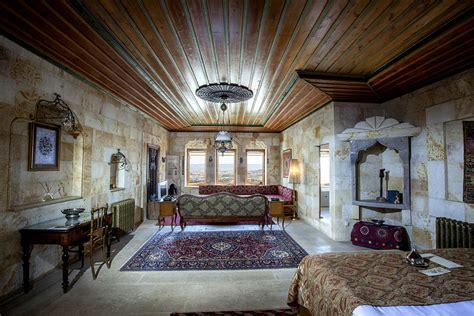 hotel museum cappadocia cave suite suites turkey rooms hotels boutique superior uchisar map kapadokya tr