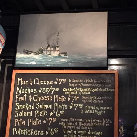 Tugboat Brewing by Tugboat Brewing Company 포틀랜드 Tugboat Brewing Company의