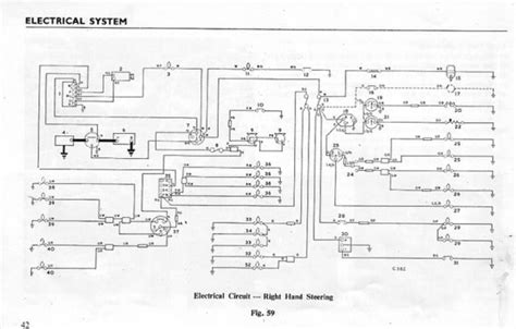 1965 Triumph Spitfire Wiring Diagram by Wiring Diagram Spitfire Gt6 Forum Triumph Experience