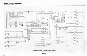Wiring Diagram   Spitfire  U0026 Gt6 Forum   Triumph Experience