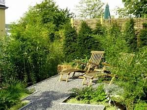 Kleine Gärten Gestalten Bilder : kleine g rten ohne rasen gartens max ~ Whattoseeinmadrid.com Haus und Dekorationen
