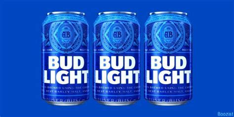 What Alcohol Percentage Is Bud Light