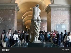 Aphrodite Melos Image & Photo | Bigstock