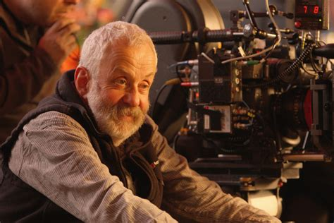 Director Mike Leigh Talks About His New Film Mr. Turner