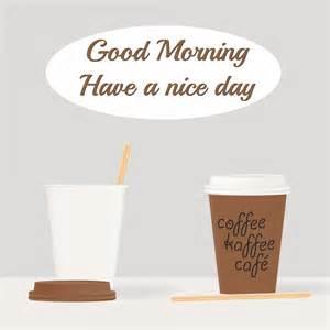Good Morning E-cards