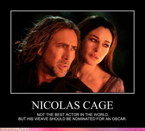 What Movie Is The Nicolas Cage Meme From - 61 best images about that s high praise on pinterest