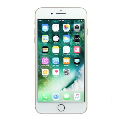 iphone gsm apple iphone 7 plus a1661 256gb smartphone cdma gsm unlocked