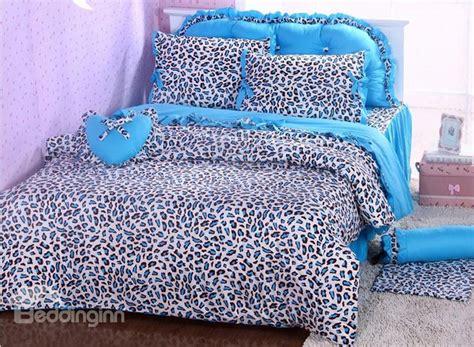 45 Best Leopard Print Duvet Cover Images On Pinterest