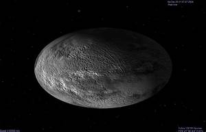 Top 5 Extraordinary Dwarf Planets In The Solar System ...