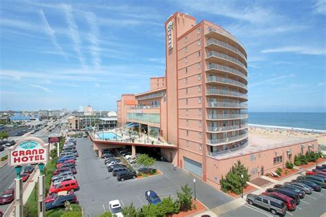 grand hotel spa ocean city md united states