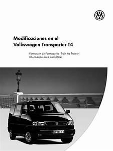 T4 Transporter Manual Pdf Scribd